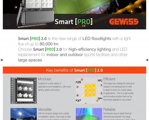 Smart Pro fra Gewiss